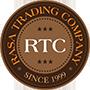 Rasa Trading Company AS Logo